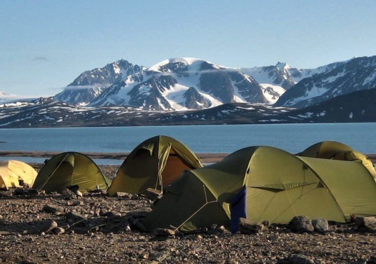 Spitsbergen: The end of the world - Trekking in your 70s