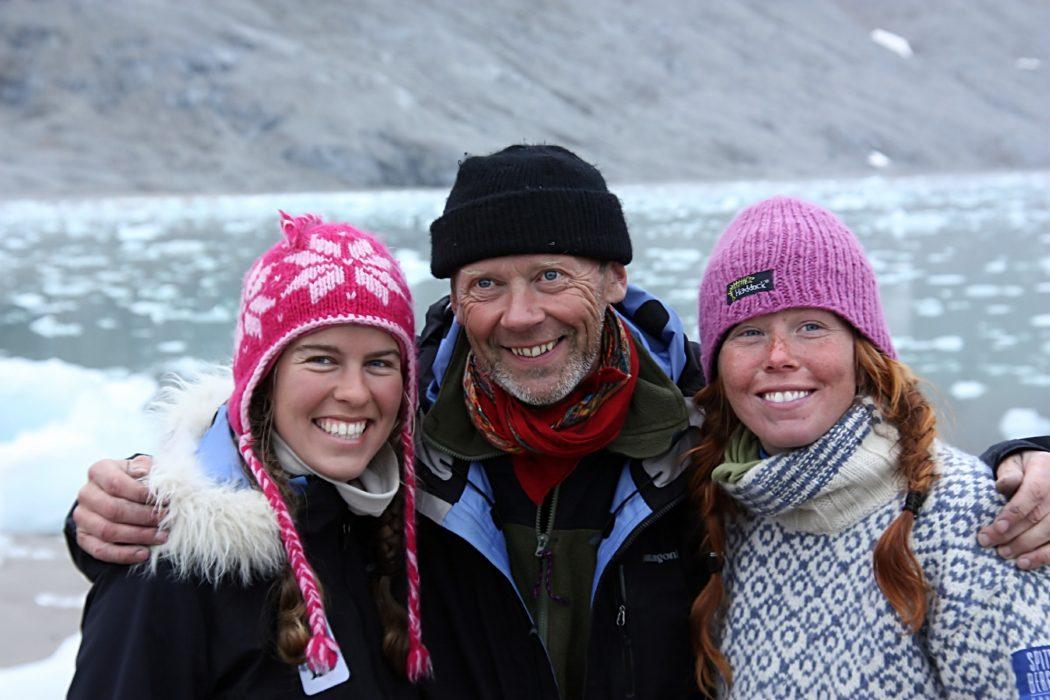 Norwegian guides