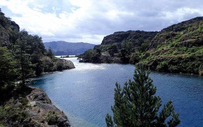 River Cochrane