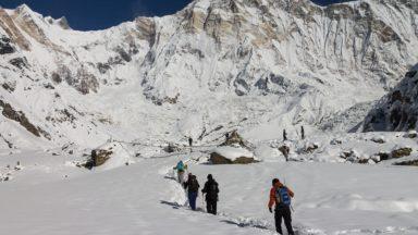Annapurna - Radek Kucharski