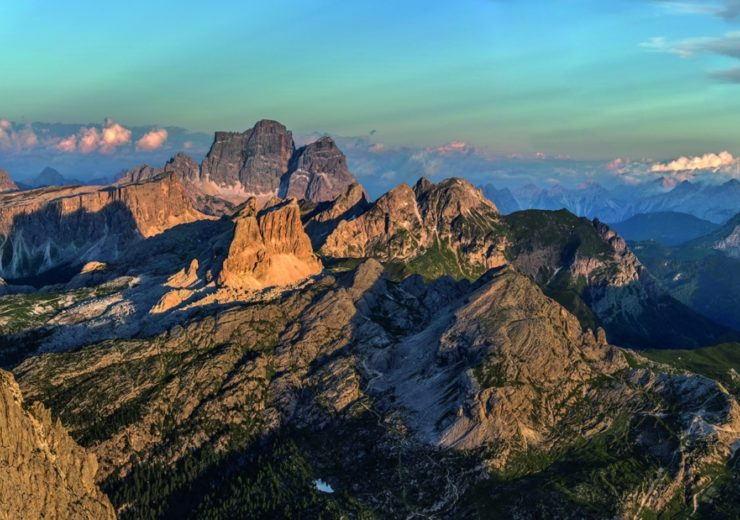 21 awe-inspiring photographs to make you want to visit the Dolomites