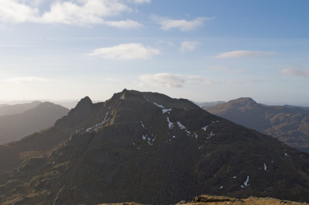 The Cobbler From Ben Narnain