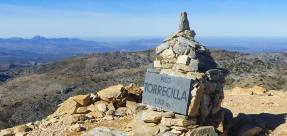 The myriad landscapes to walk in Andalucía