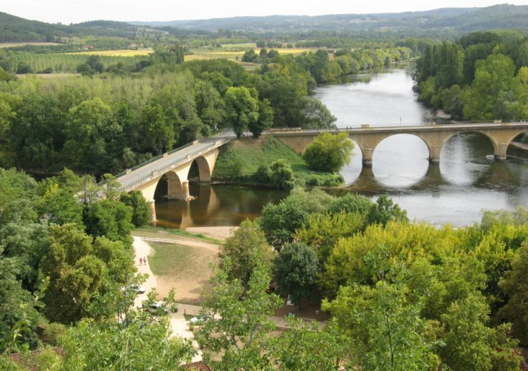 Rediscovering the Dordogne