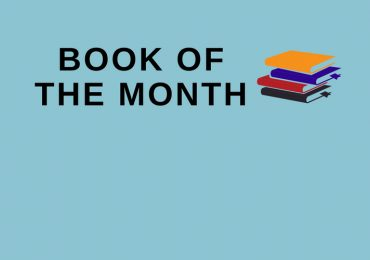 Book Of The Month 8