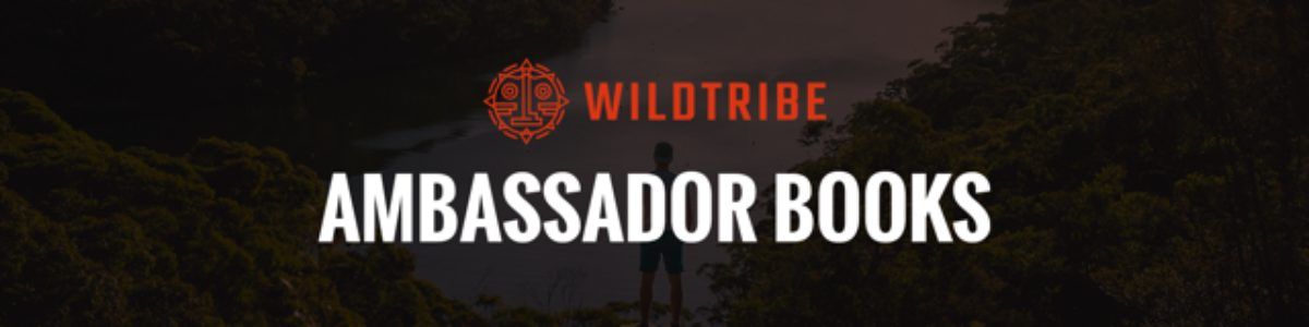 WildTribe Web Banner