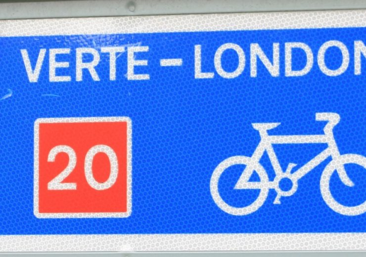A Trail of Two Cities: A new route from London to Paris by bicycle
