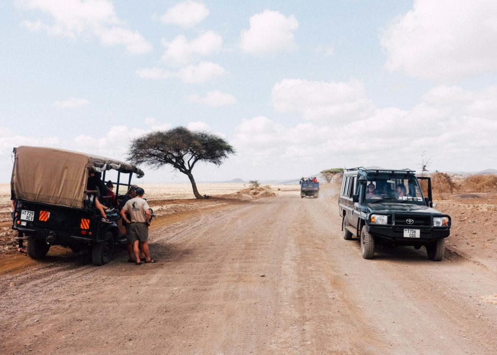 Copy Of Firepot Dorobo Road