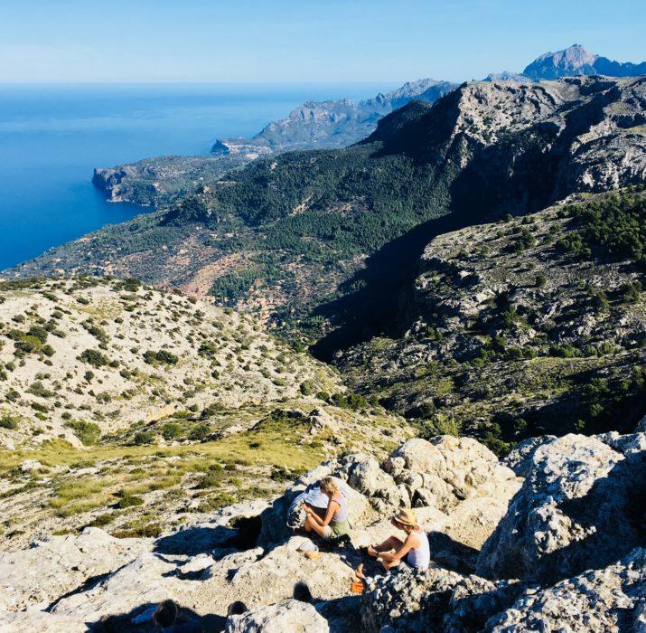 11 View From Cami De S Arxiduc