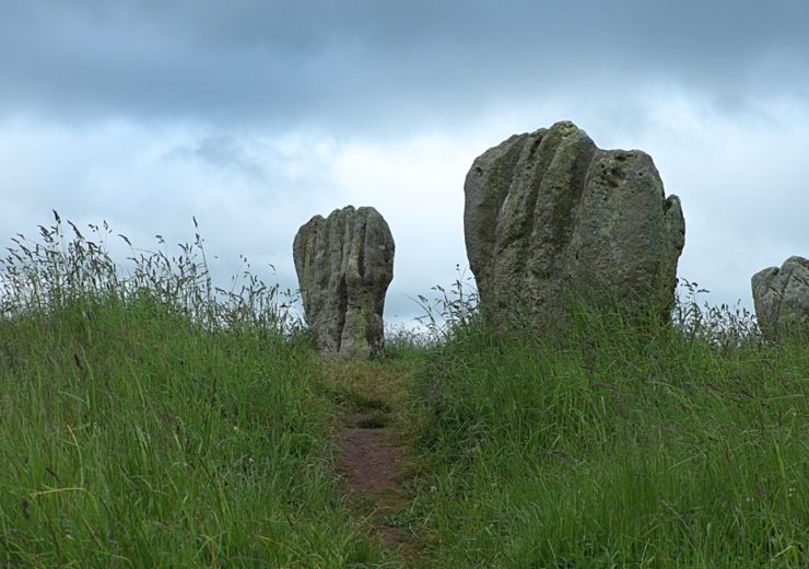 Ancient mysteries of Northumberland