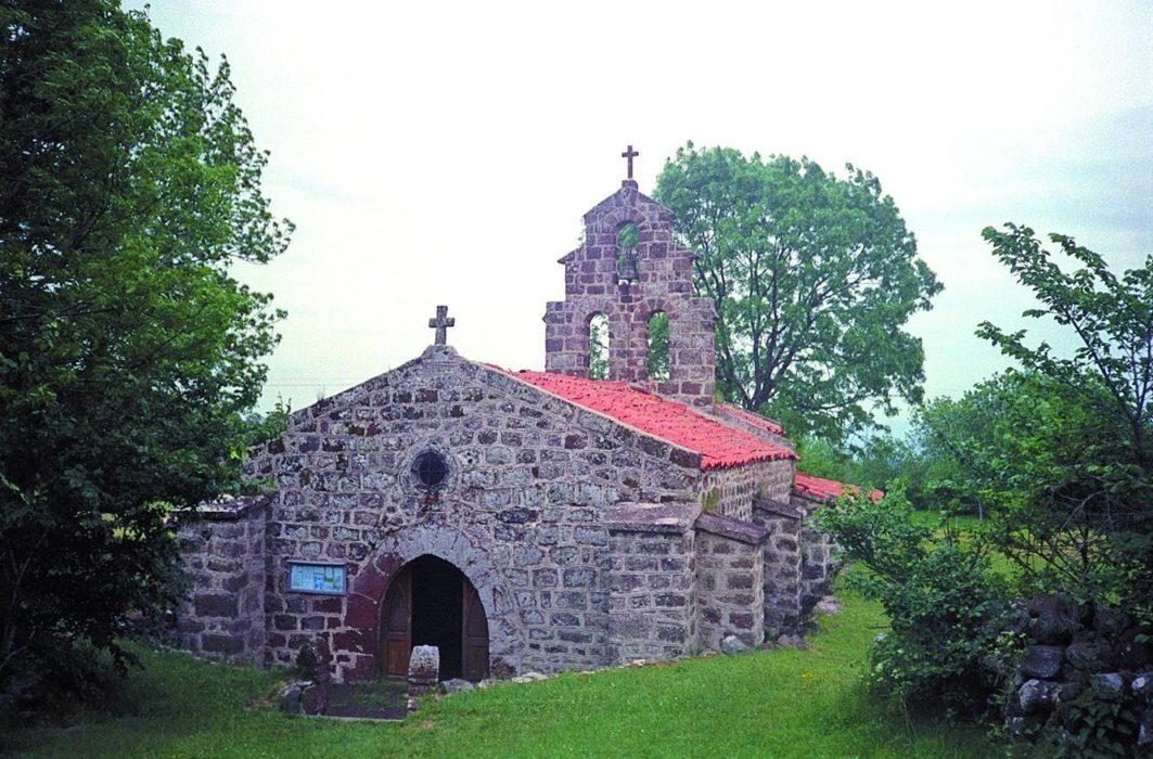 Chapelle Saint-Roch, Montbonnet