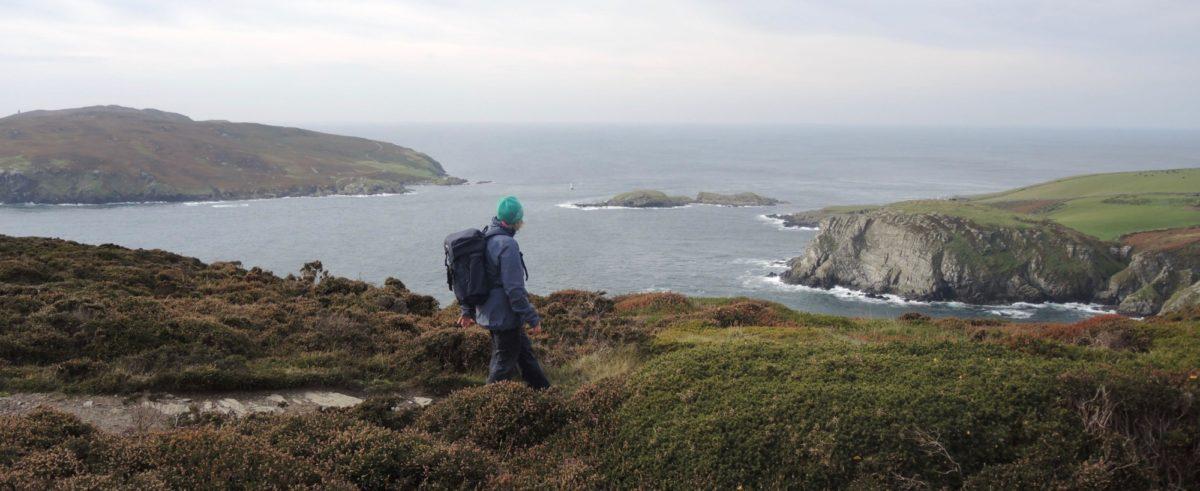 2 The Calf Sound, Scene Of Many Shipwrecks