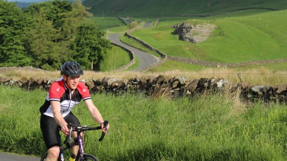 009 The Long And Winding Road Through The Yorkshire Dales