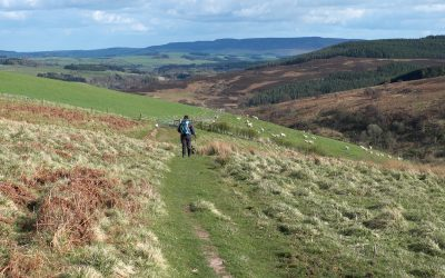 3 Coquetdale Is Protected As Part Of The Northumberland National Park