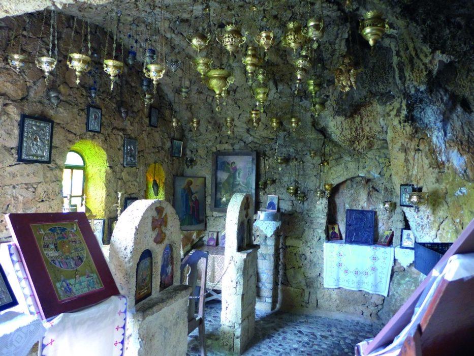 The Crypt Of Kernitsa