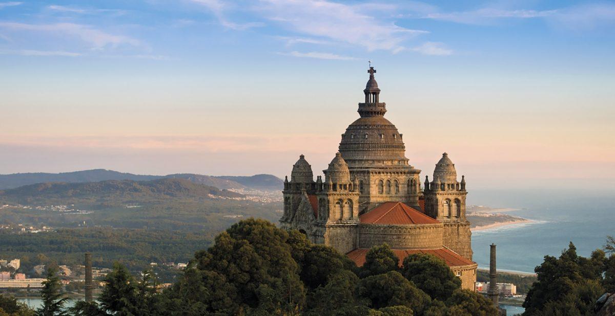 Win a Camino Portugués Holiday