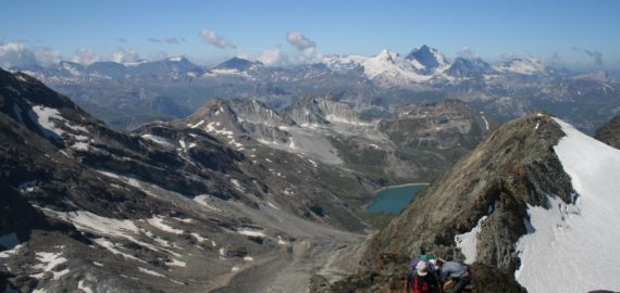 Five ways to enjoy Italy's Gran Paradiso National Park