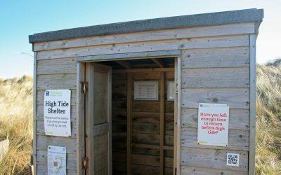 High Tide Shelter