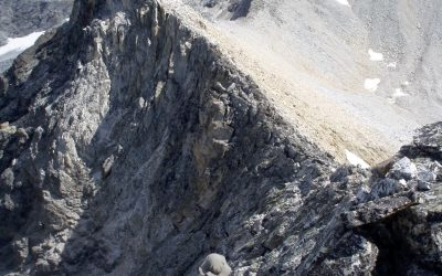 High Views In High Places - the Vanoise