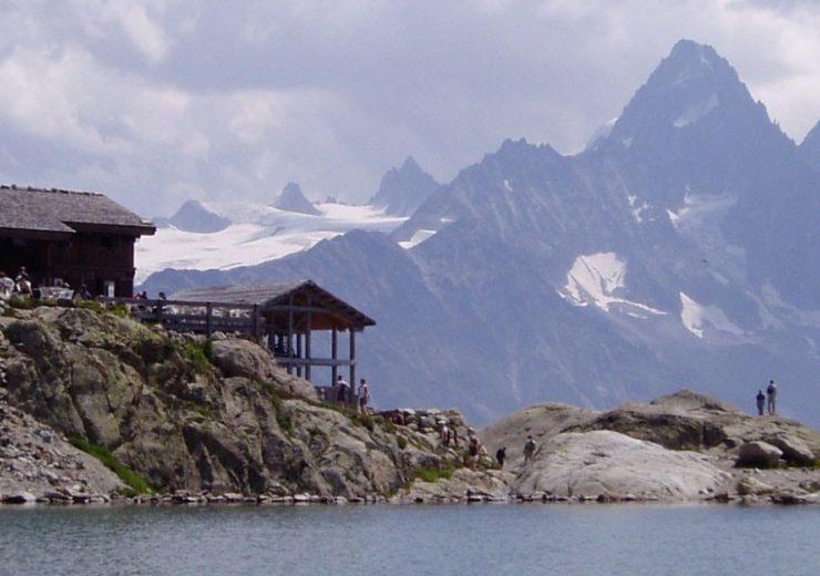 Valley deep, mountain high: A journey towards the International Mountain Leader Award