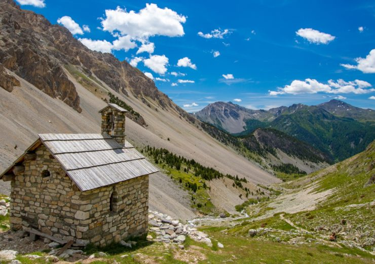 The Clarée Valley in the Briançonnais: A jewel in the Alpine crown