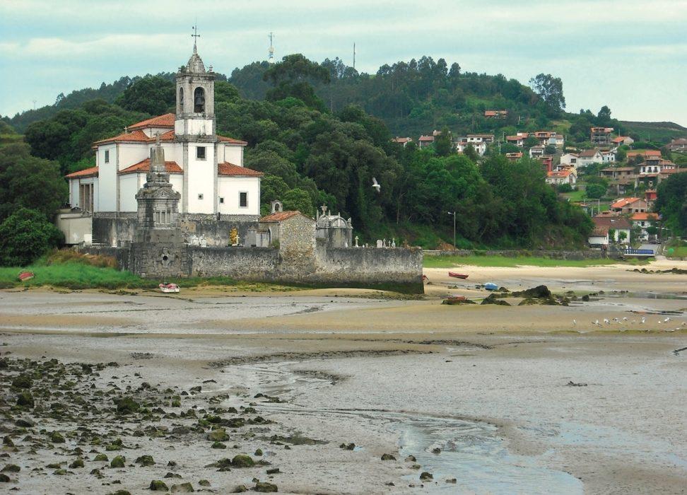 Iglesia de Nuestra Senora de los Dolores