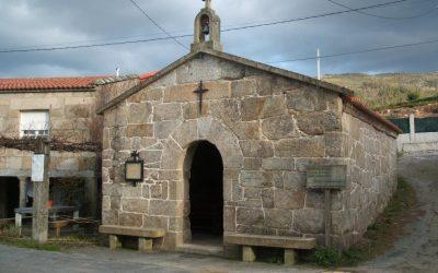 Chapel Portuguese Way