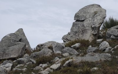 The enigmatic old man of the mountain