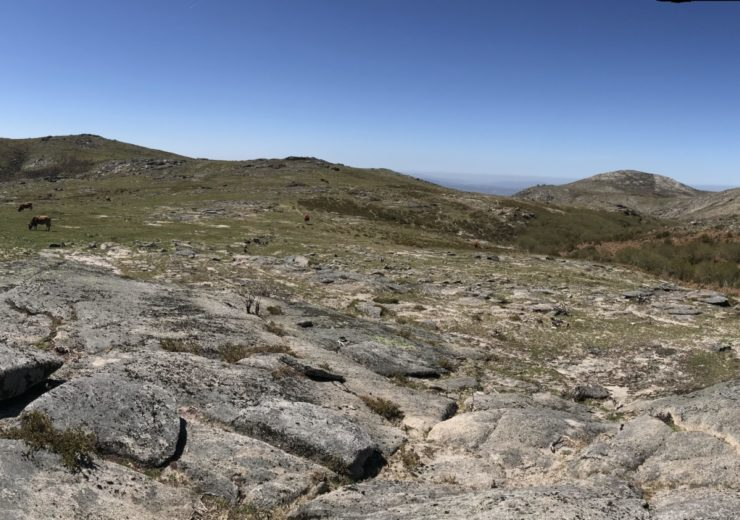 Off the beaten track - hiking in northern Portugal
