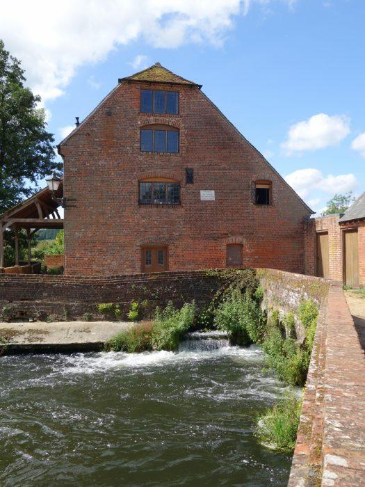 Sadler's Mill, Romsey