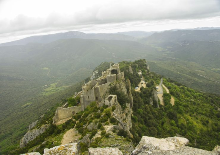 Hidden Gem – have you ever visited the Cathar castles of southern France?