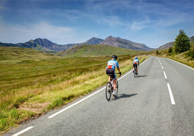 The Brailsford Way: an ideal summer road ride around Snowdonia