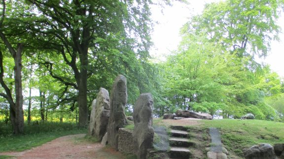 The fascinating Waylands Smithy