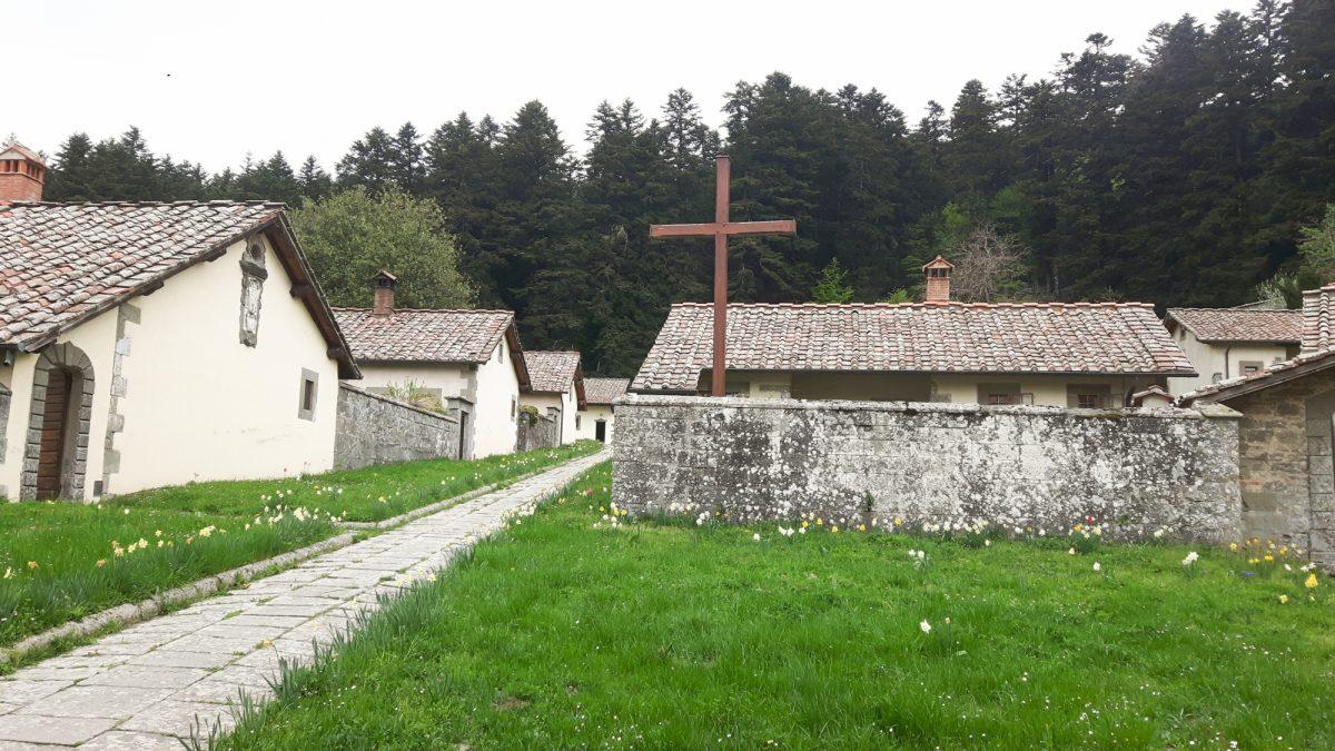 The Hermitage at Camaldoli