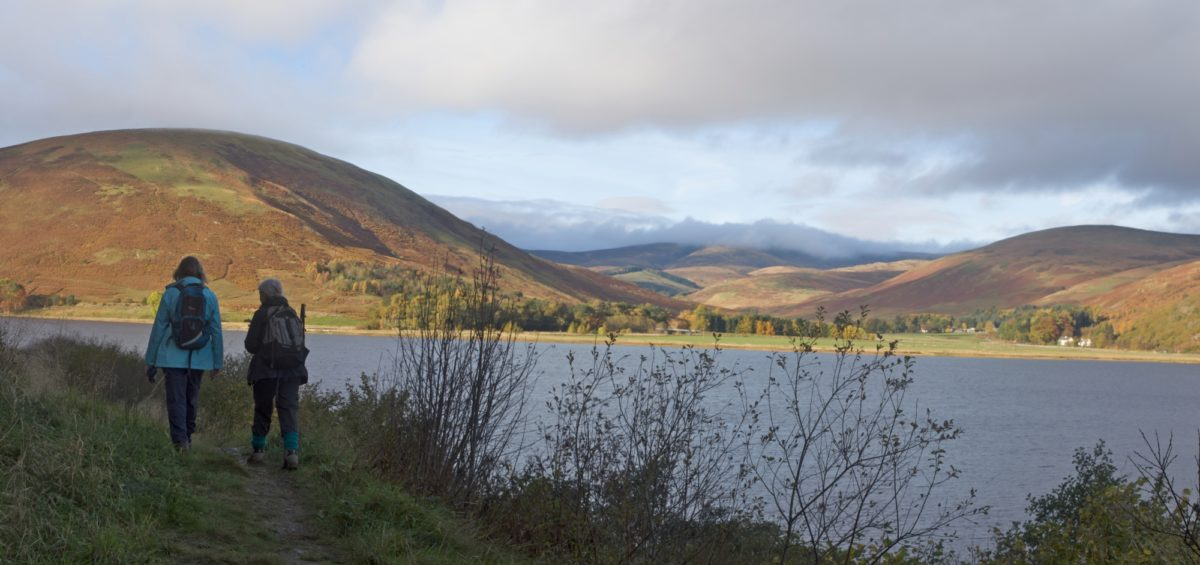 St Mary's Loch (Stage 10)