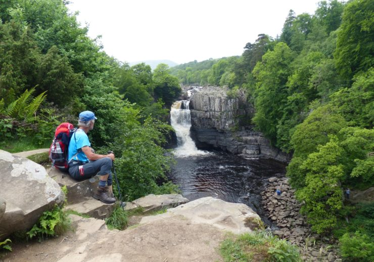 Five days on the Pennine Way: Completing the trail 63 years after beginning it