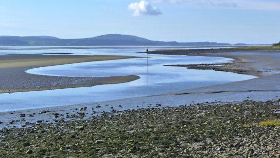 The Loughor Estuary