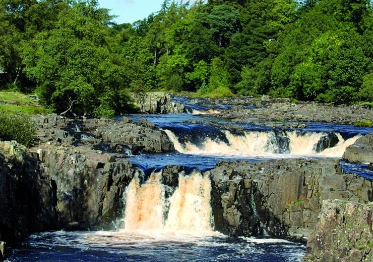 Hidden Gem – Teesdale, and the wild open spaces of the northern Pennines Area of Outstanding Natural Beauty
