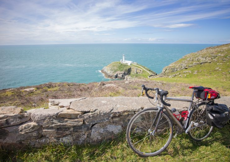 Why cycling the Lôn Las Cymru should be on your to-do list