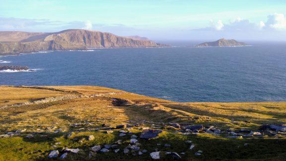 The Kerry Cliffs