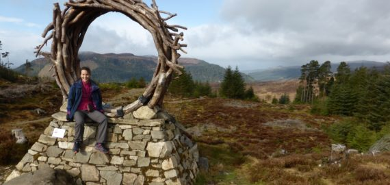 Hiking the Great Glen Way: a perfect introduction to long-distance walking in the UK