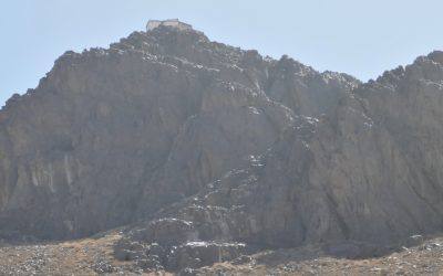 Banner Mt Caterina Egypts Highest Mountain