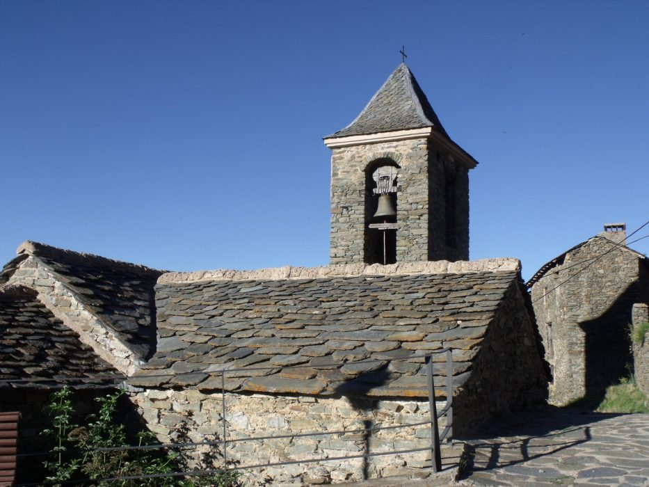 Church at Dòrria