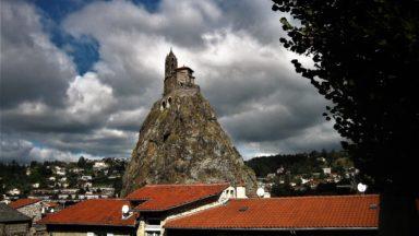 1 Chapelle St Michel Le Puy