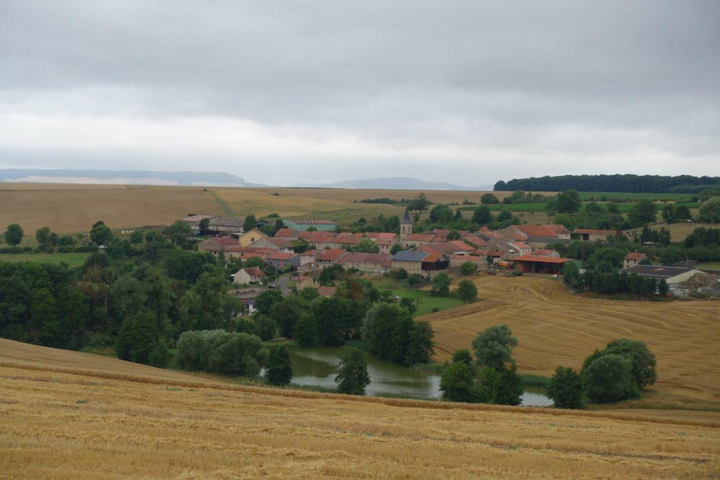 Grémecey (Lorraine)