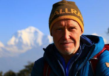 Alan Hinkes
