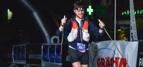 Ultra Tour Monte Rosa – the hardest race no-one's heard about