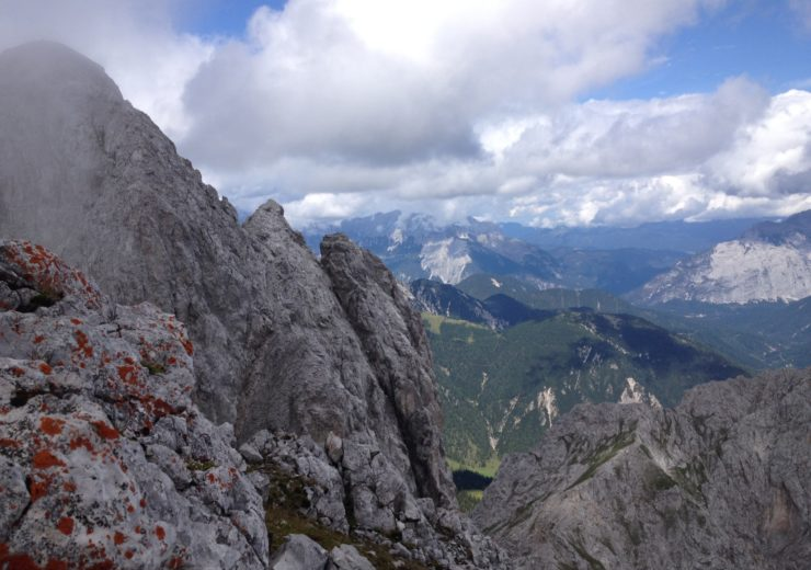 Innsbruck Mountain Adventures – summer routes for a multi-activity alpine holiday
