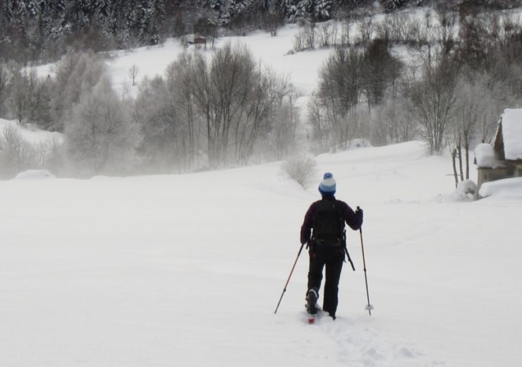 Becoming qualified as an International Mountain Leader: the challenges of winter