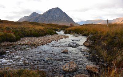 Buachaille Etive Mor Glencoe Scotland